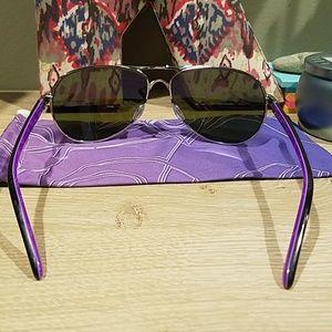 0cb934771f8be Oakley Accessories - Oakley Feedback Polarized in Violet Haze